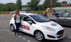 Rijles auto in Zaanstad en omgeving
