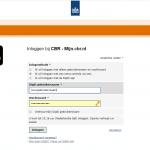 Mijn.cbr.nl